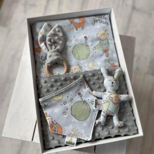 """dovanų dėžutė """"Mažasis princas"""""""